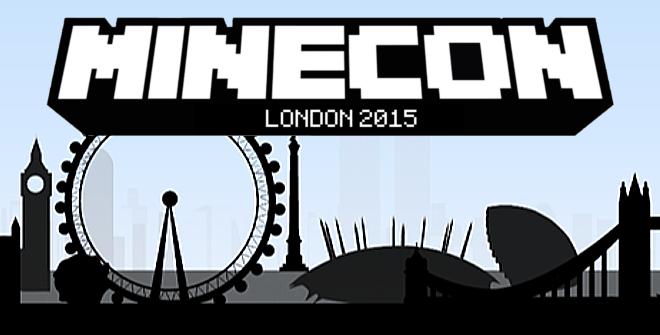 Minecon 2015 - La convention entre dans le livre des records