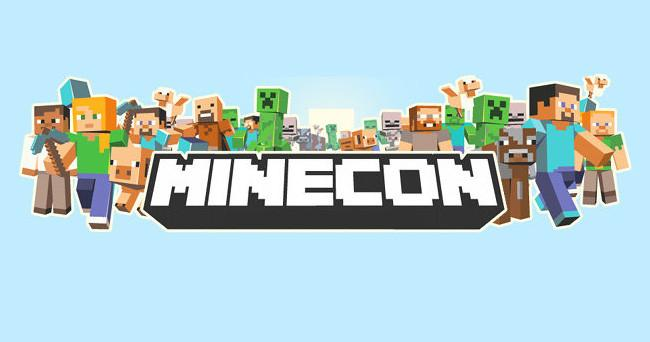 Minecon 2015 - Patch Minecraft 1.9 update dévoilée
