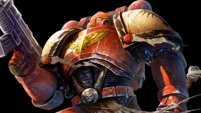Dawn of War 3 déposé par Sega