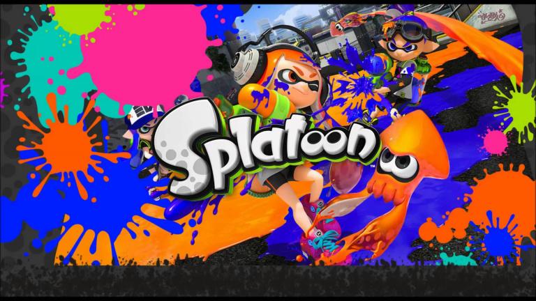 Splatoon devient le jeu eShop le plus téléchargé de tous les temps au Japon