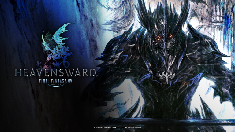 Japan Expo 2015 : Notre interview de Naoki Yoshida (Final Fantasy XIV : Heavensward)