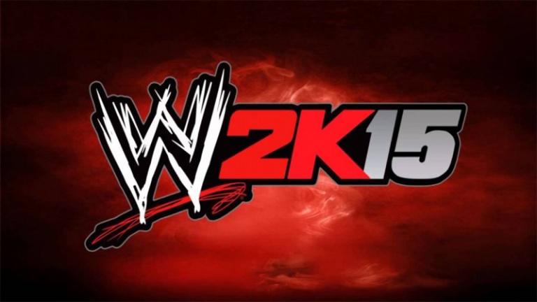 WWE 2K15 nous fait une Arkham Knight