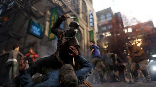 Ubisoft revient sur le downgrade graphique de Watch Dogs