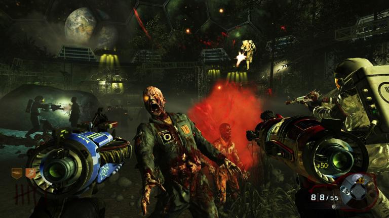 Black Ops 3, les Zombies au coeur d'une nouvelle révélation ?