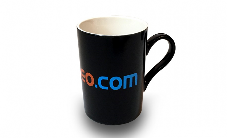 Les mugs jeuxvideo.com arrivent dans la boutique