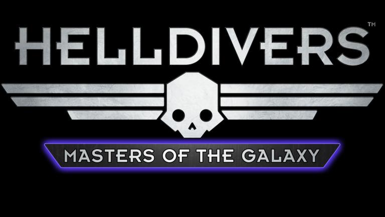 Helldivers : Masters of the Galaxy débarque aujourd'hui sur PS4, PS3 et PS Vita