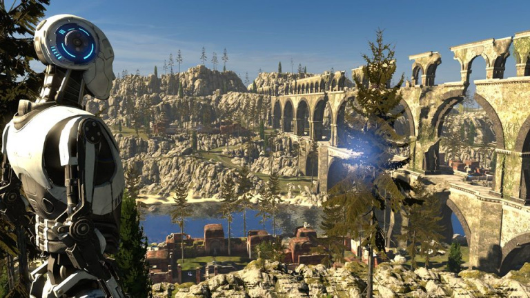 The Talos Principle : Road to Gehenna daté au 23 juillet