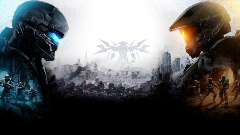 Halo 5 guardians 60 fps mais les 1080p confirmer for Porte halo 60