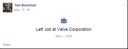 Un des papas d'Half-Life aurait quitté Valve