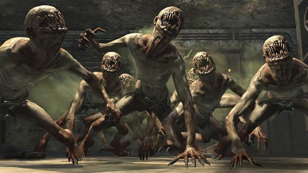 Le Mode Zombie de Black Ops 3 verra-t-il leur retour ?