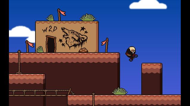 LISA - Un jeu indépendant sombre et cruel actuellement en promotion