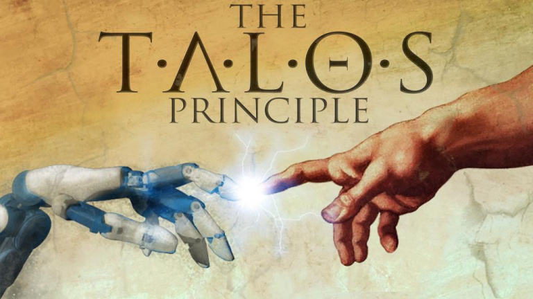 Réalité virtuelle : The Talos Principle compatible SteamVR
