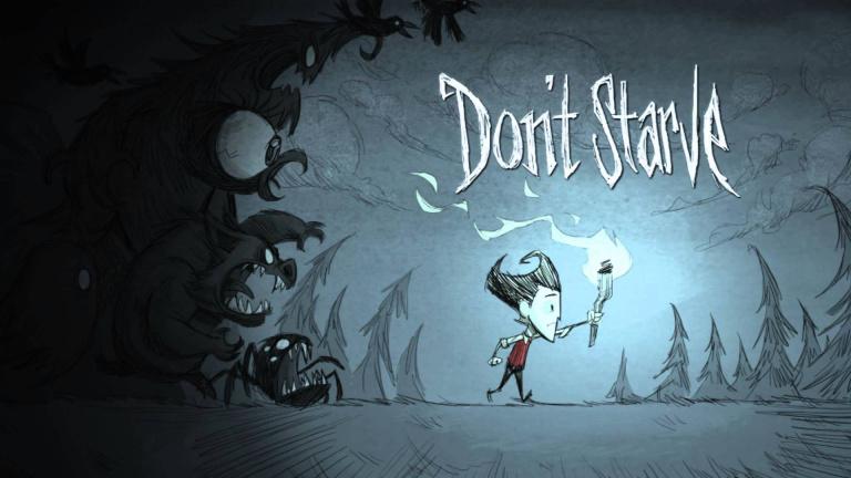 """Don't Starve : La survie """"indé"""" arrive sur iOS"""