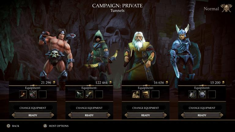 Gauntlet : Slayer Edition sur PS4, le 11 août