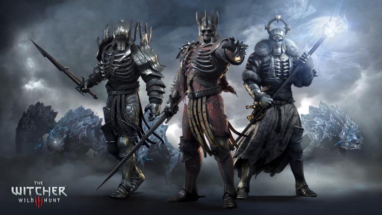 The Witcher 3 : Les DLC payants aussi longs que The Witcher 2 ?