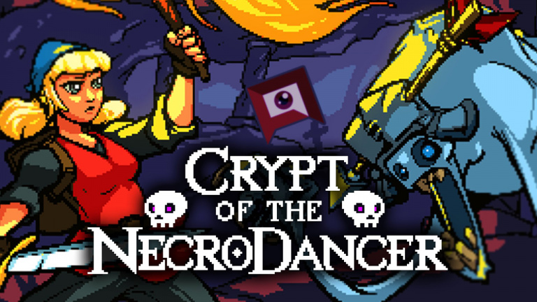 Crypt of the NecroDancer arrive sur PS4 et Vita