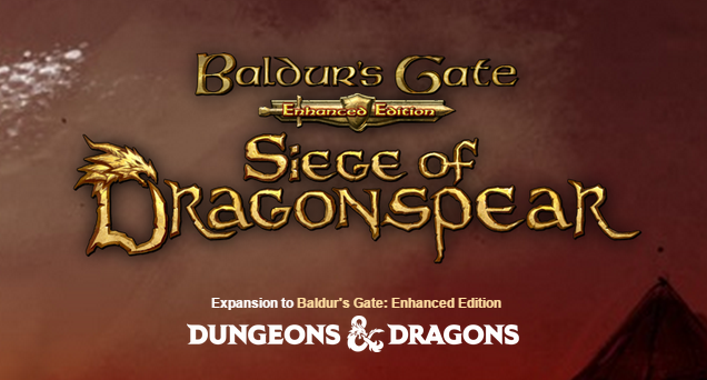 Et le nouveau Baldur's Gate est...