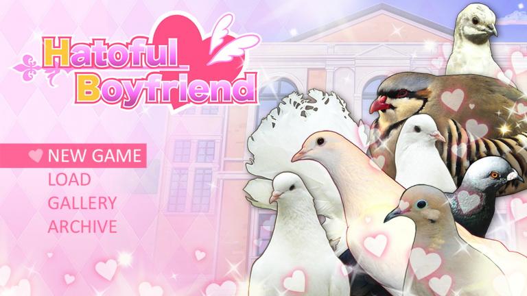 Hatoful Boyfriend : Une date de sortie pour les versions PS4 et Vita