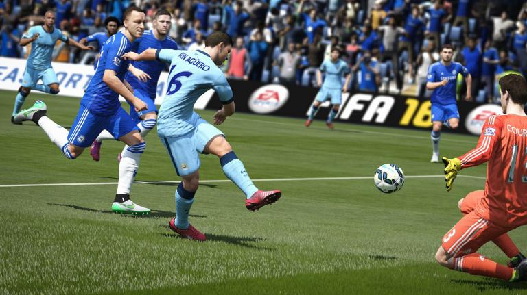 FIFA 16 : les spécifications matérielles de la version PC sont servies
