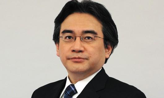 Satoru Iwata, PDG de Nintendo, est mort