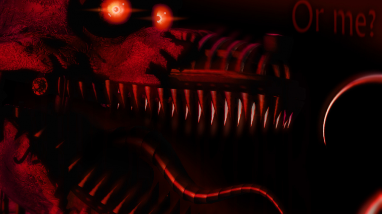 Five Night at Freddy's 4 sortira à la date anniversaire du premier opus, update gratuite pour Halloween