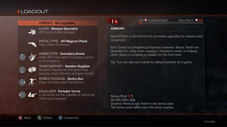 Du Mode Zombies au Mode Extinction de Call of Duty Ghosts