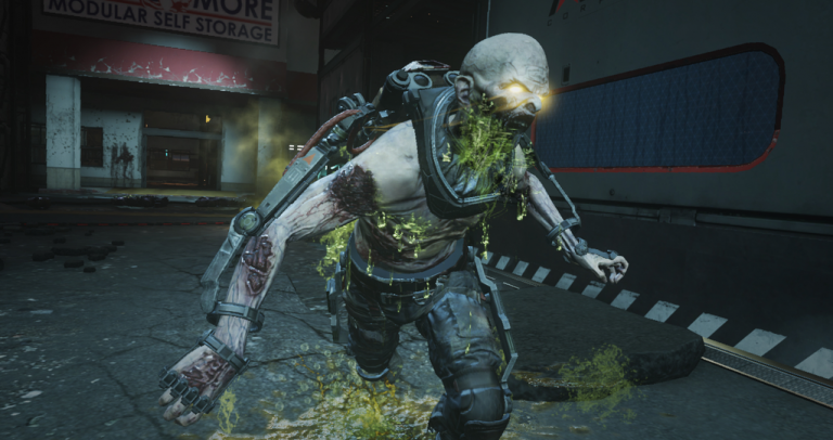 Comment le Mode Zombies a influencé la licence Call of Duty
