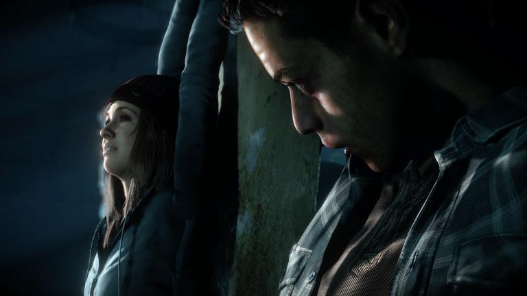 Until Dawn - 8 ados et un sadique sont dans un chalet...
