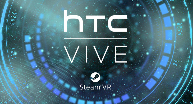 HTC Vive, la réalité virtuelle à la Paris Games Week 2015