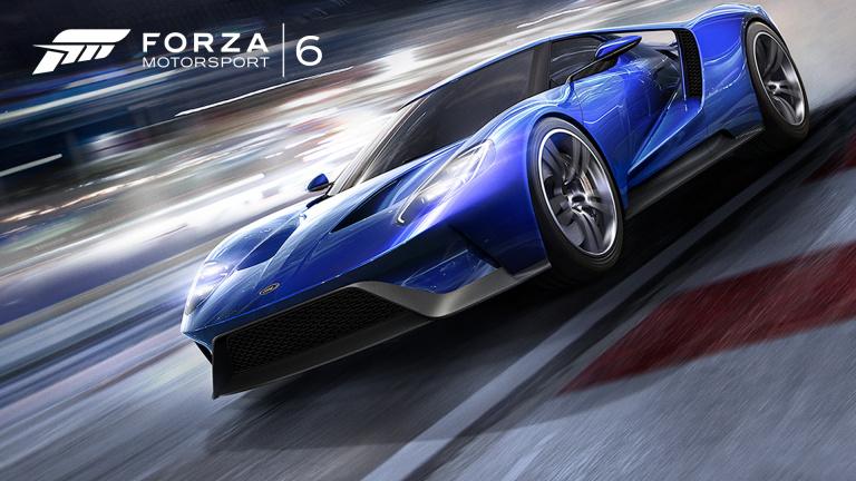 Un jeu Forza tous les ans ?