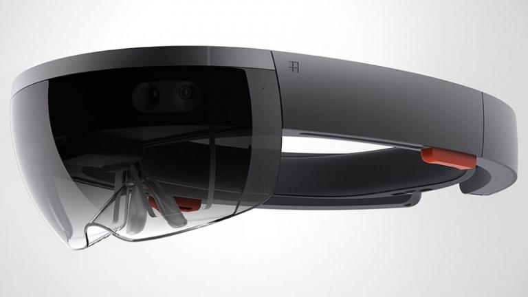 HoloLens : la V1 s'adresse d'abord aux entreprises et aux développeurs
