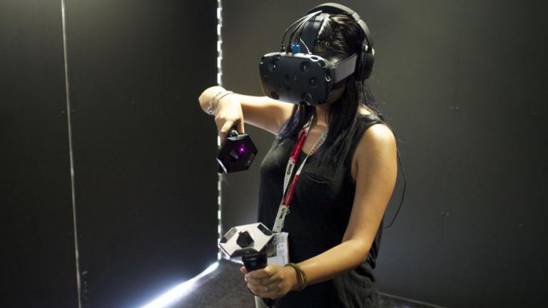 HTC Vive : La version finale révélée en octobre