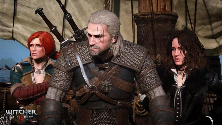 """The Witcher 3 : """"Continuez de nous demander le New Game +"""""""