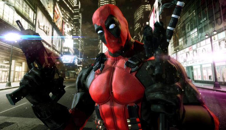 Deadpool est de retour sur Steam