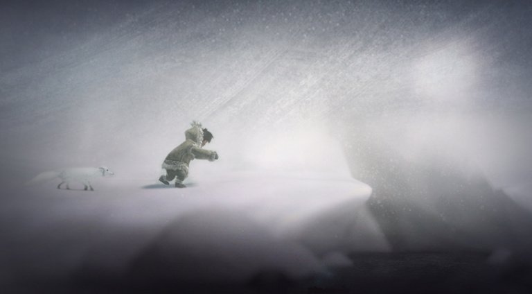 Never Alone s'accompagne d'une extension