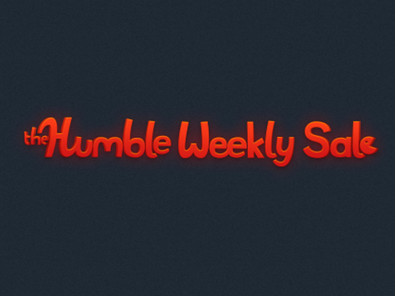 Humble Weekly Bundle - Kickstarter Edition