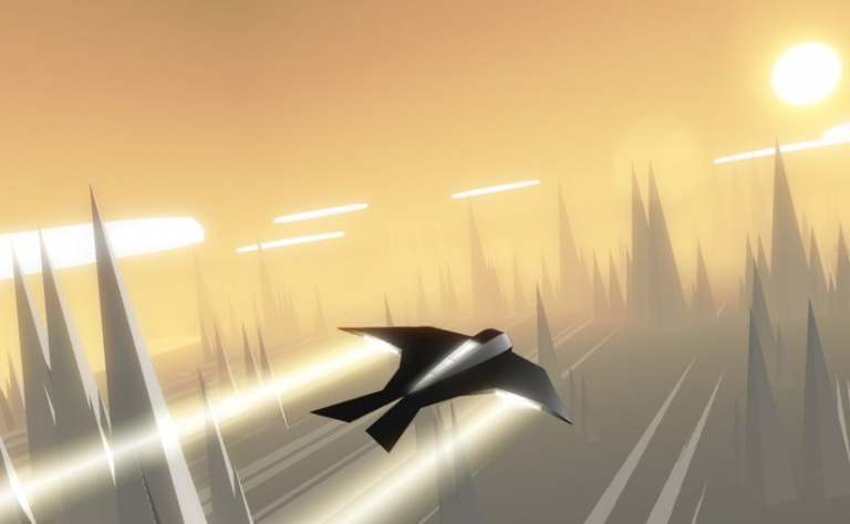 Race the Sun va être porté sur Wii U et iOS