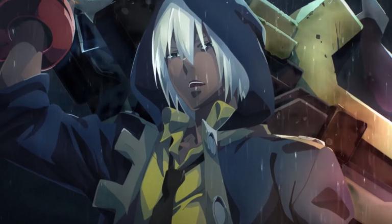 God Eater : Episode 2 de l'anime en simulcast H+1