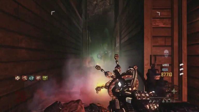 Top 10 des armes les plus emblématiques et fun du mode Zombies de Call of Duty
