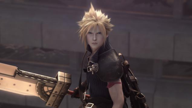 Final Fantasy VII Remake sur Xbox One selon EBGames