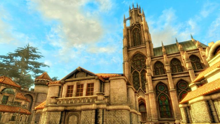 Skyblivion : Le mod Oblivion de Skyrim montre son gameplay