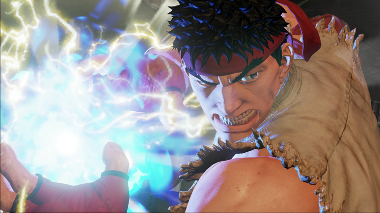 Street Fighter 5 : Les DLC disponibles sans payer