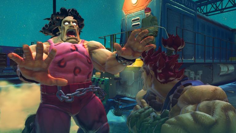 Ultra Street Fighter 4 est (enfin) paré pour la compétition
