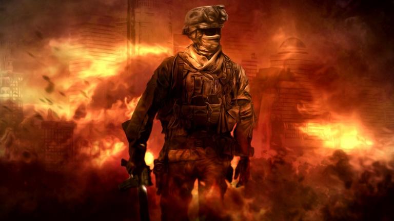 Top 10 des Call of Duty les plus vendus
