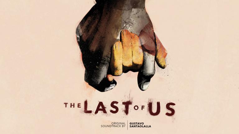 Des vinyles magnifiques pour la bande originale de The Last of Us