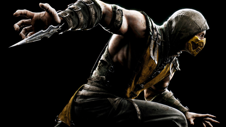 Concours : 10 Season Pass pour Mortal Kombat X à gagner