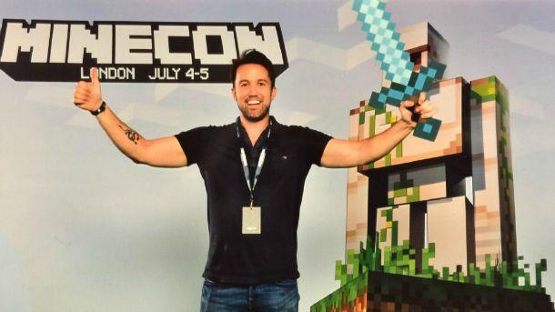 Minecraft le film se trouve un nouveau réalisateur