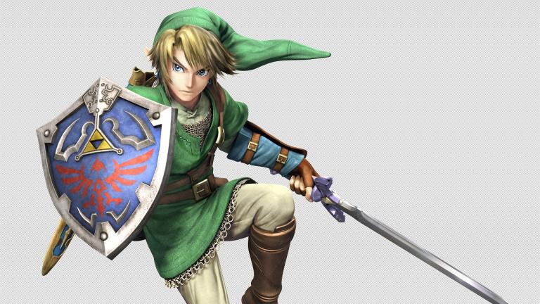 Quand Zelda tourne sous Unreal Engine 4