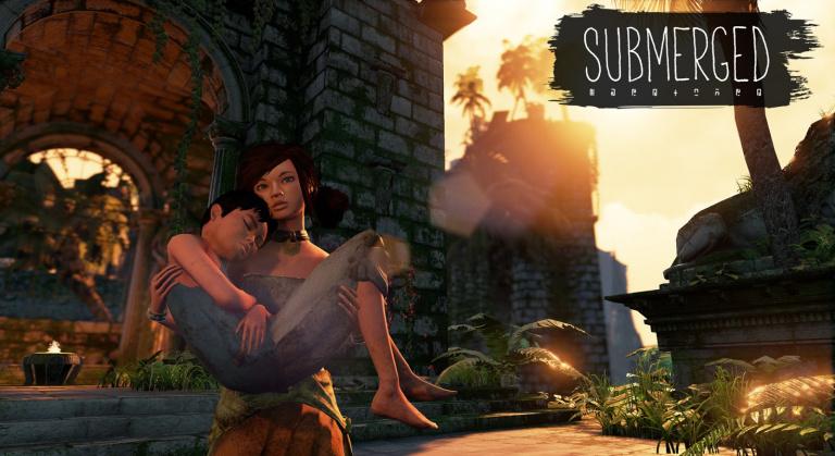 Submerged trouve une date de sortie sur Xbox One
