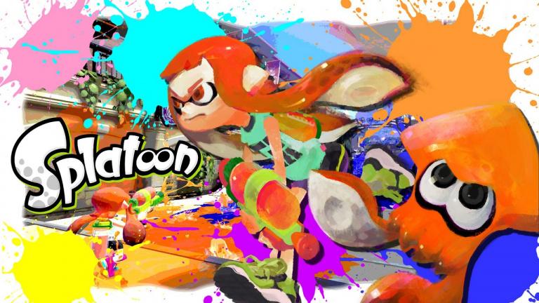 Octoling bientôt jouable dans Splatoon ? Nintendo tease sur Twitter